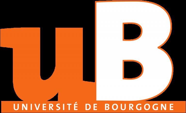 Université de Bourgogne logo