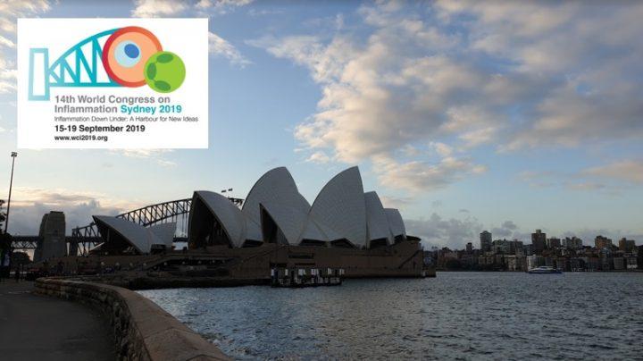 WCI Sydney 2019
