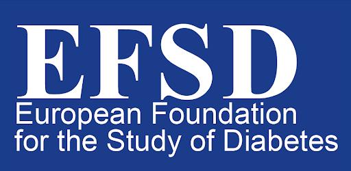 EFSD logo