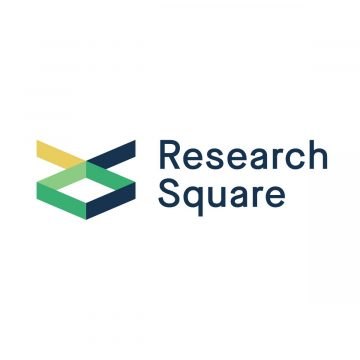 Research square featuring a preprint of Orliaguet and Alzaid's recent paper