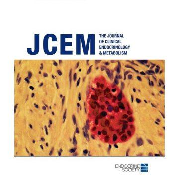 JCEM June 2021 cover