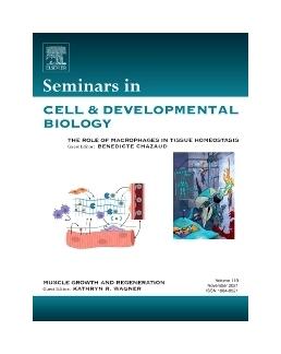 Review by A Grosjean in Seminars in Cell & Developmental Biology